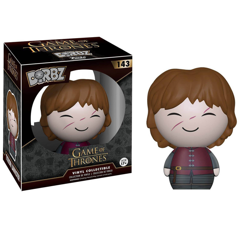 Funko Game Of Thrones Dorbz Tyrion Lannister Vinyl Figure