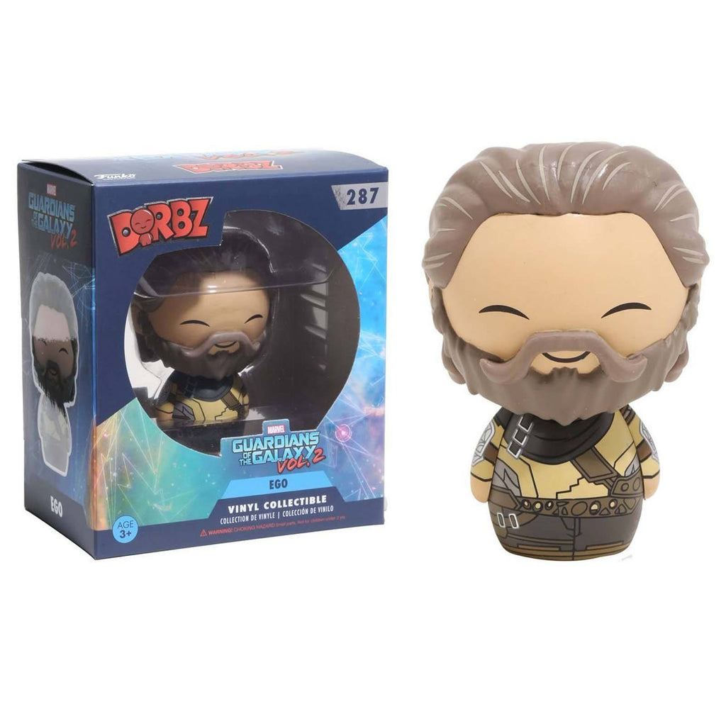 Funko Guardians Of the Galaxy 2 Dorbz Ego Vinyl Figure