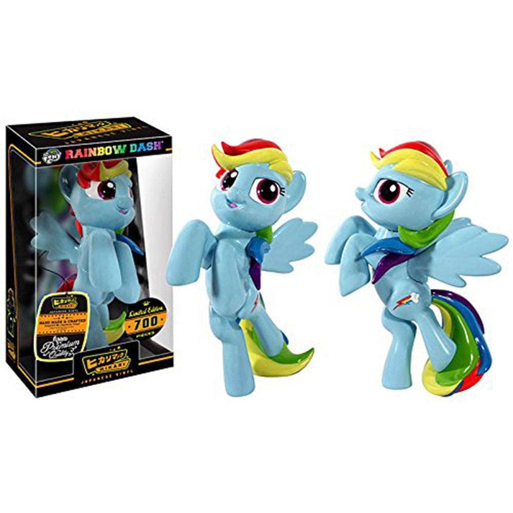 My Little Pony Hikari Rainbow Dash Premium Vinyl Figure