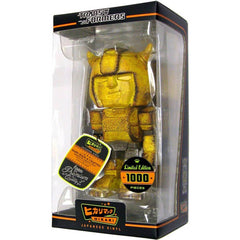Transformers Battle Ready Exclusive Hikari Bumblebee Premium Vinyl Figure - Radar Toys