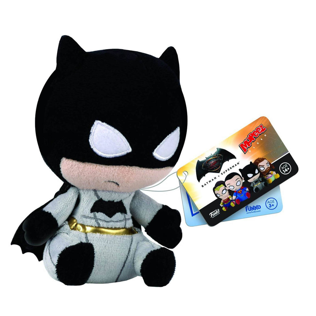 Funko Batman Vs Superman Mopeez Batman Plush Figure