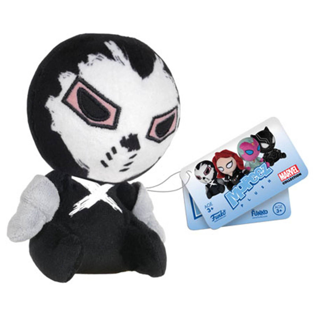 Funko Marvel Civil War Mopeez Crossbones Plush Figure - Radar Toys