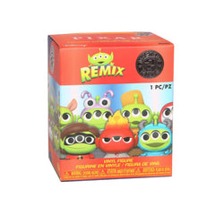 Funko Mystery Mini's - Funko Disney Alien Remix Mystery Minis Blind Box Mini Figure