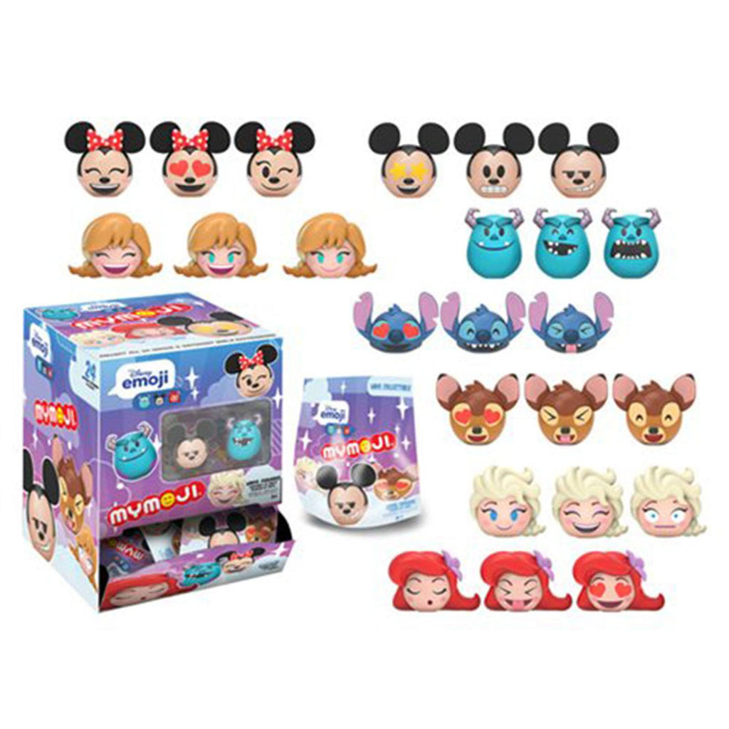 Funko Disney Mymoji Blind Bag Minifigure