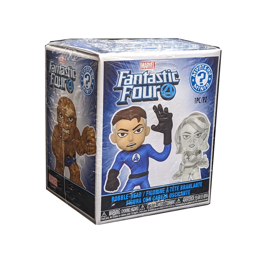 Funko Fantastic Four Mystery Minis Blind Box Mini Figure