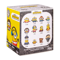 Funko Mystery Mini's - Funko Minions Rise Of Gru Mystery Minis Blind Box Mini Figure