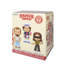 Funko Mystery Mini's - Funko Stranger Things Mystery Minis Blind Box Mini Figure