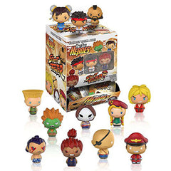 Funko Street Fighter Pint Size Heroes Blind Bag Mini Figure