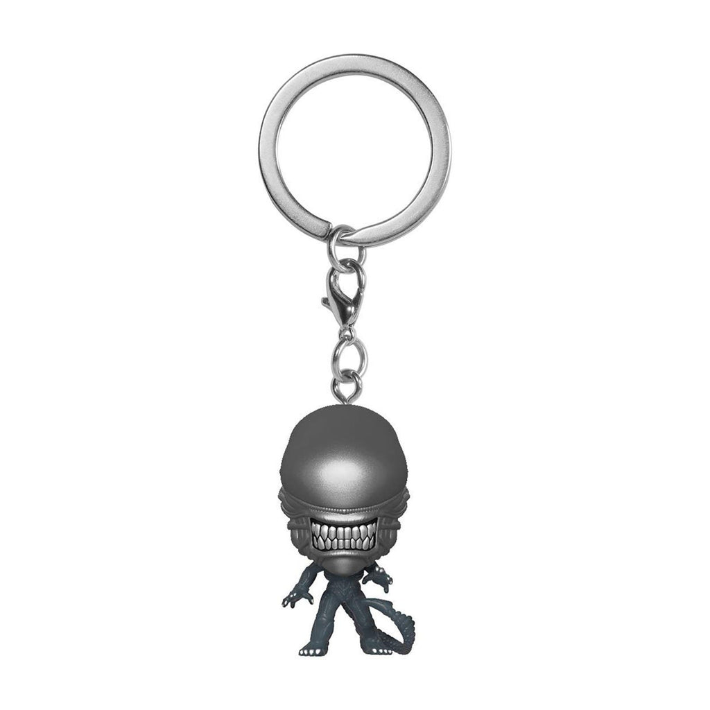 Funko Alien Pocket POP Xenomorph Figure Keychain