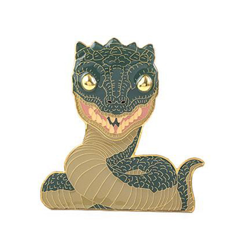 Funko Harry Potter POP Pin Basilisk Pin