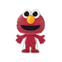 Funko POP Pin - Funko Sesame Street POP Pin Elmo Pin