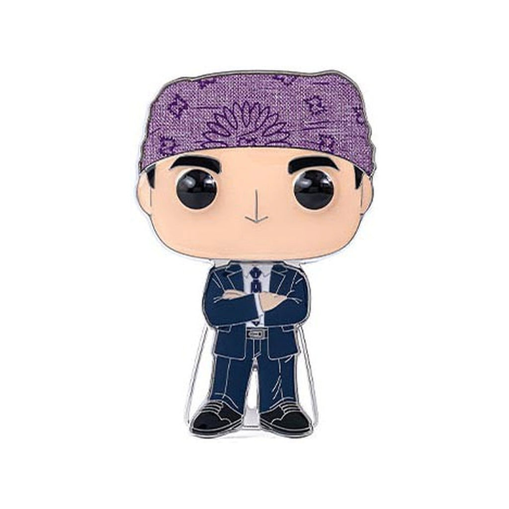 Funko The Office POP Pin Prison Mike Chase Pin