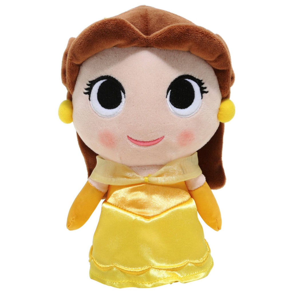 Funko Disney Super Cute Plushies Belle Figure