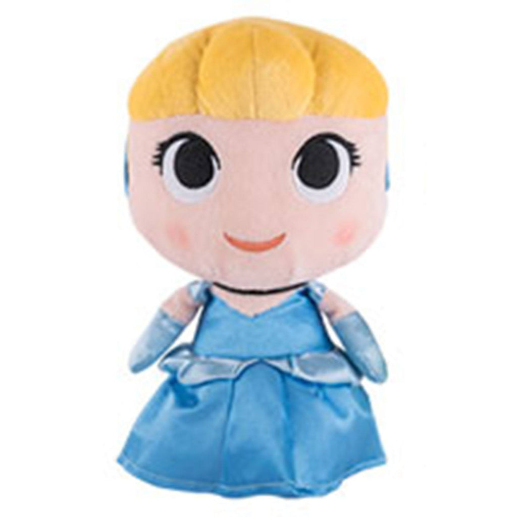 Funko Disney Super Cute Plushies Cinderella Figure