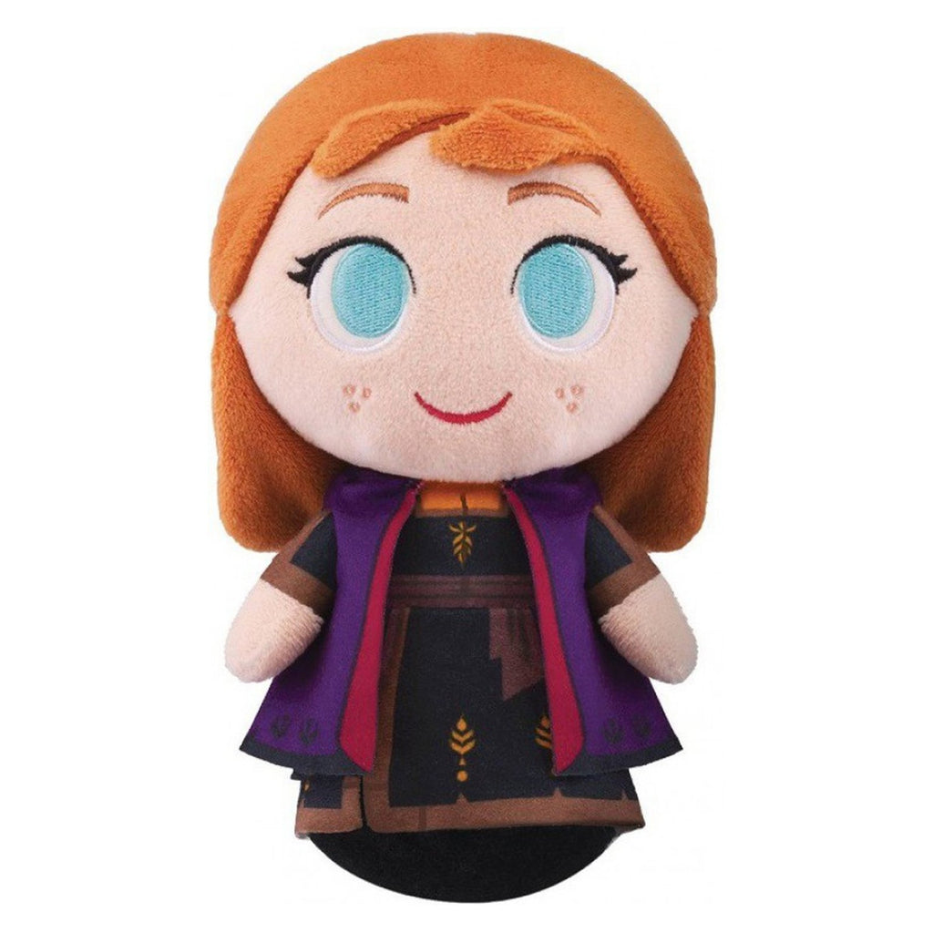 Funko POP Plush - Funko Frozen II Super Cute Plushies Anna Plush Figure