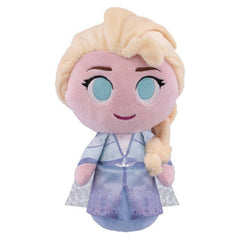 Funko POP Plush - Funko Frozen II Super Cute Plushies Elsa Plush Figure