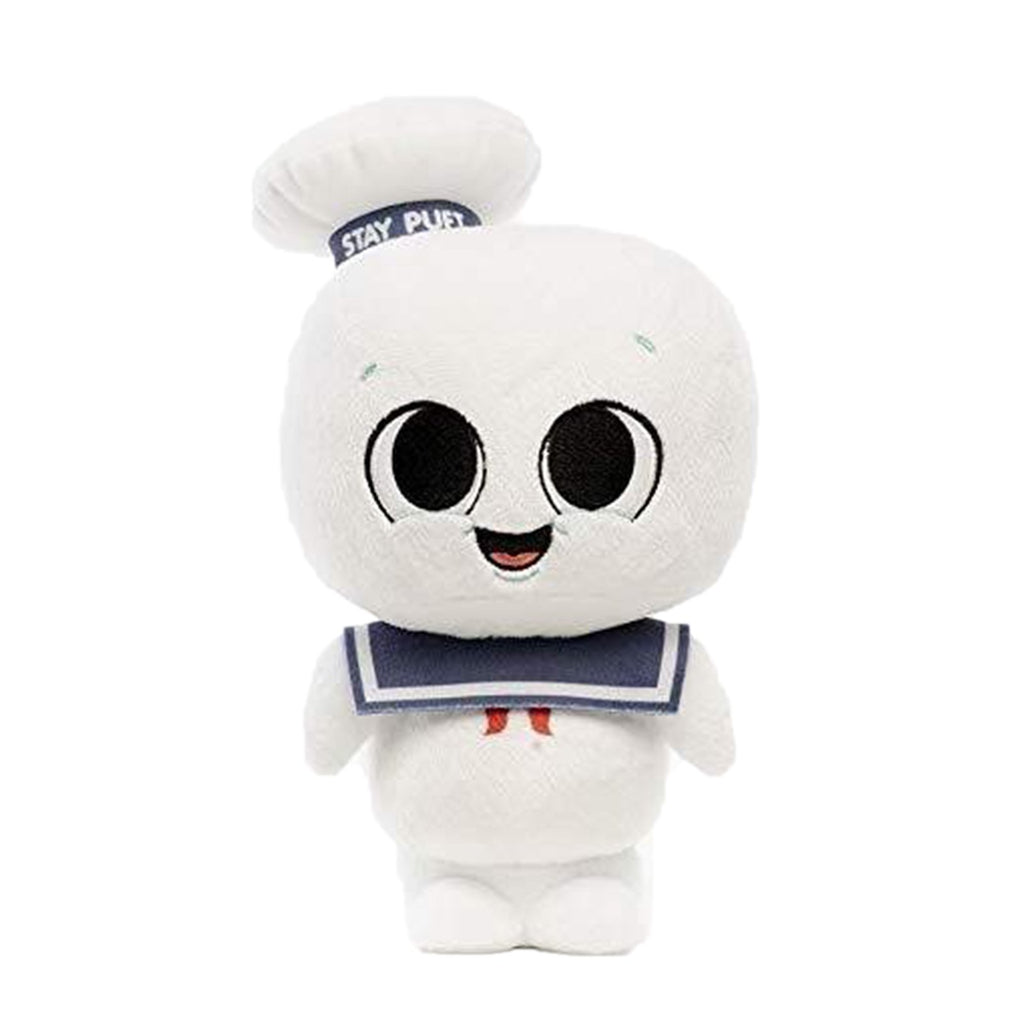 Funko Ghostbusters Supercute Plushies Stay Puft Vinyl Figure