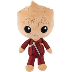 Funko Guardians Of the Galaxy 2 Hero Plushies Groot Jumpsuit Plush Figure - Radar Toys