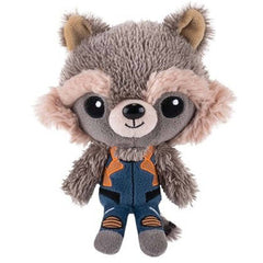 Funko Guardians Of the Galaxy 2 Hero Plushies Rocket Plush Figure - Radar Toys