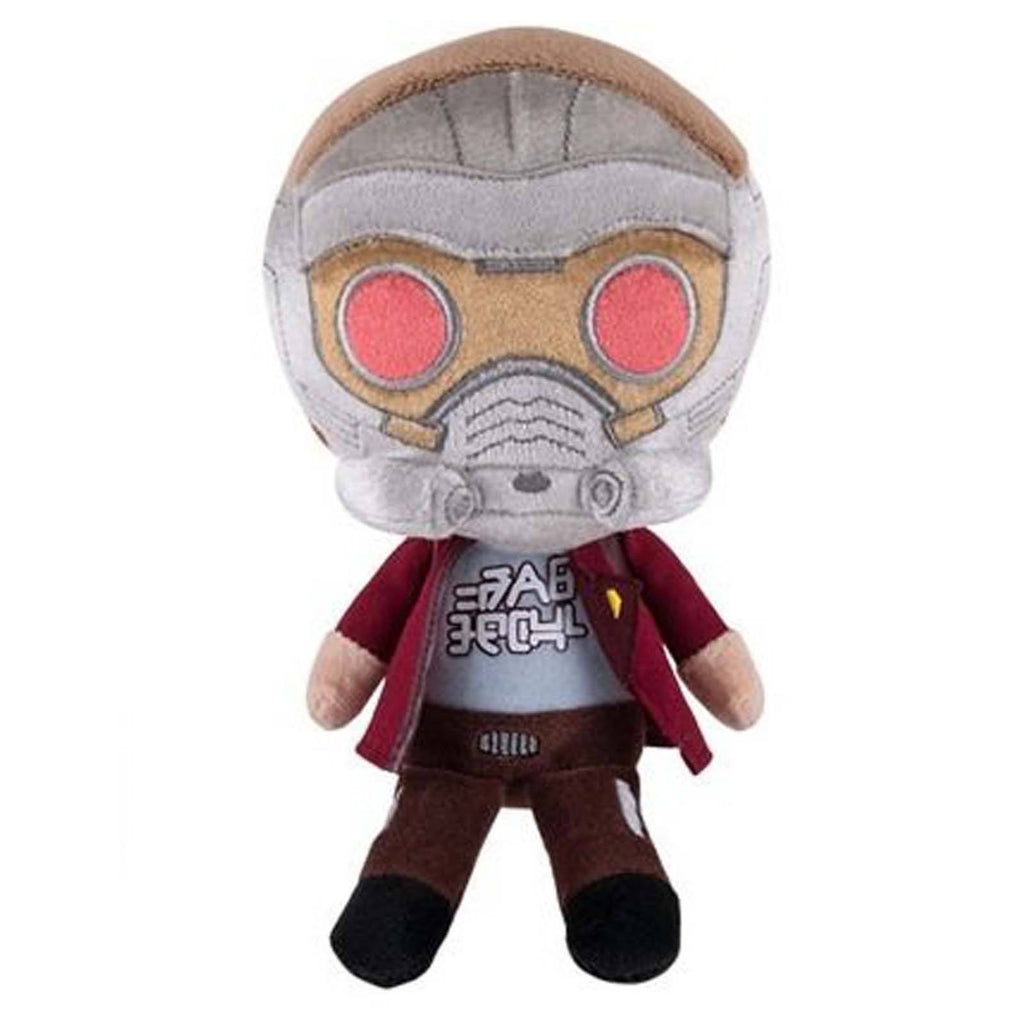 Funko Guardians Of the Galaxy 2 Hero Plushies Star-Lord Plush Figure - Radar Toys