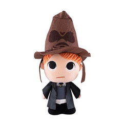Funko POP Plush - Funko Harry Potter Super Cute Plushies Ron Weasley Plush Figure