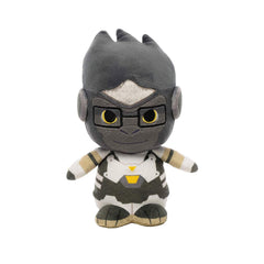 Funko POP Plush - Funko Overwatch Winston Collectible Plush Figure
