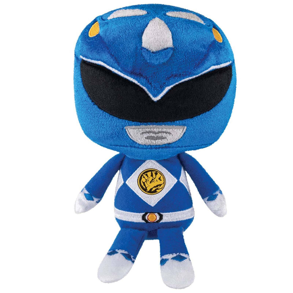 Funko Power Rangers Hero Plushies Blue Ranger Plush Figure