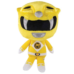 Funko Power Rangers Hero Plushies Yellow Ranger Plush Figure - Radar Toys