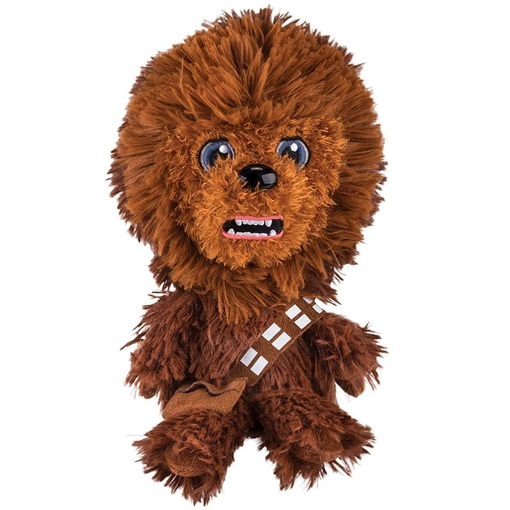 Funko Star Wars Galactic Plushies Classic Chewbacca Plush Figure