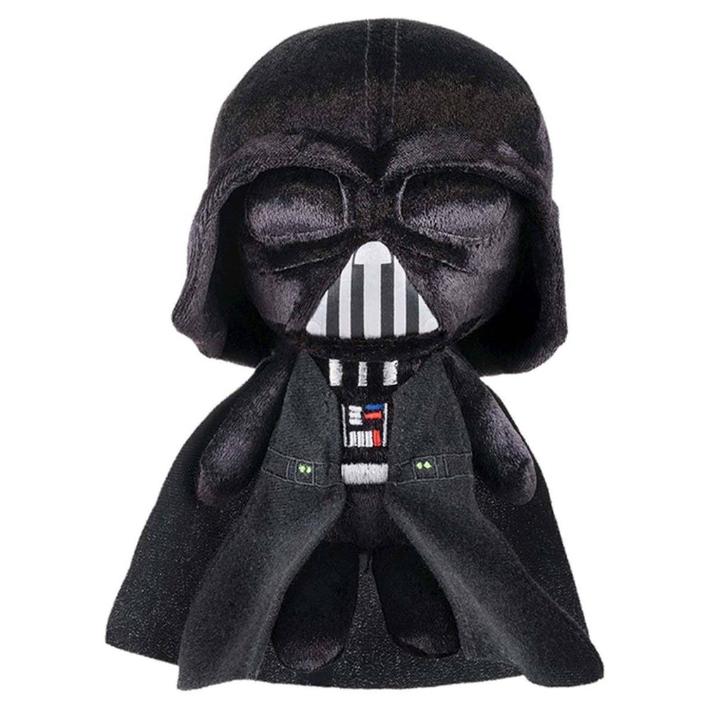 Funko Star Wars Galactic Plushies Classic Darth Vader Plush Figure