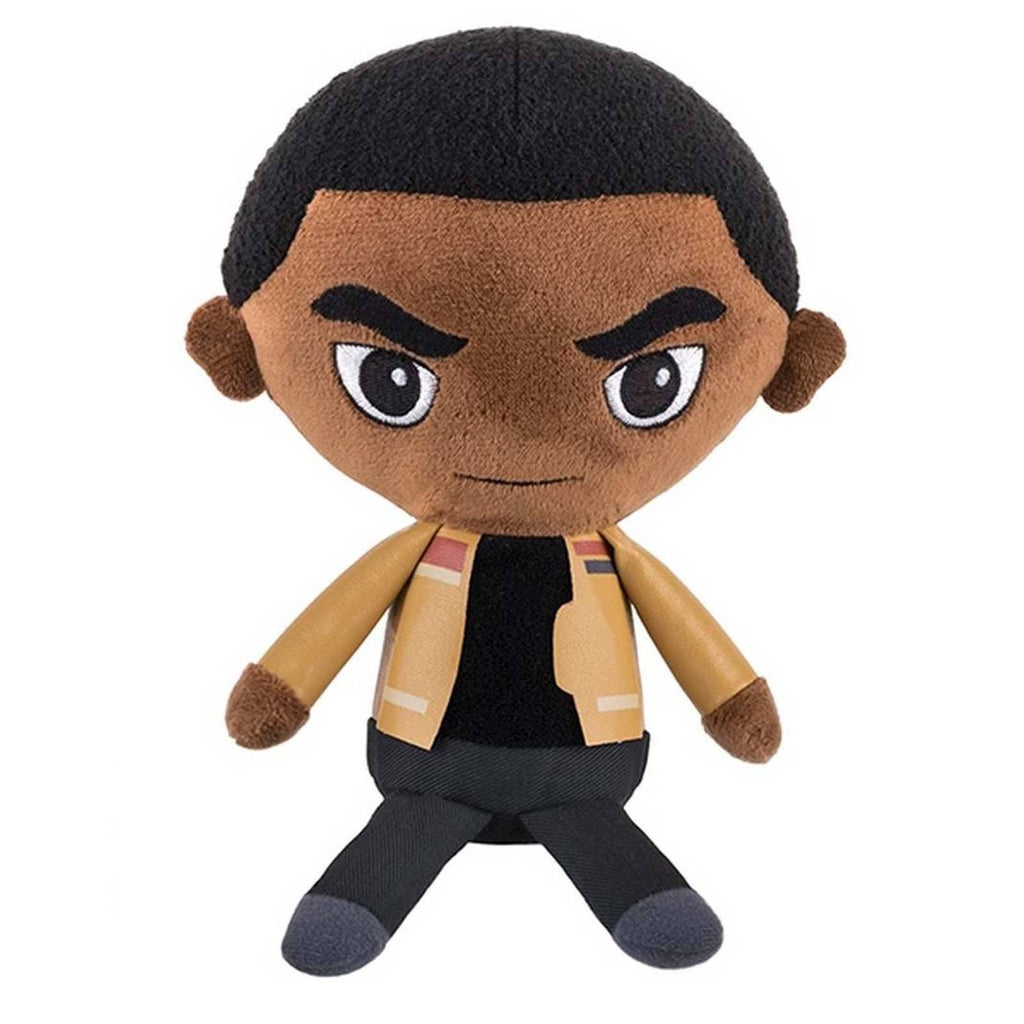 Funko Star Wars Galactic Plushies Episode 7 Finn Plush Figure