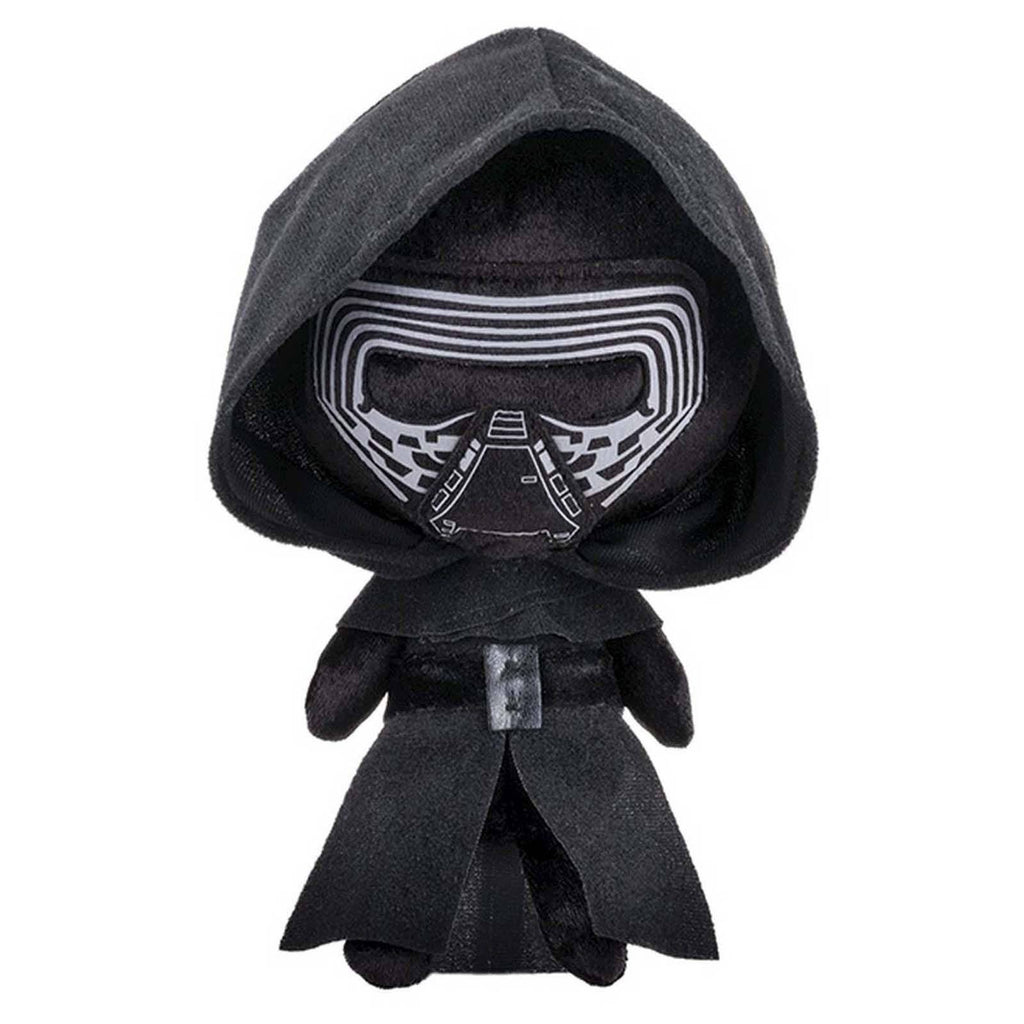 Funko Star Wars Galactic Plushies Episode 7 Kylo Ren Plush Figure