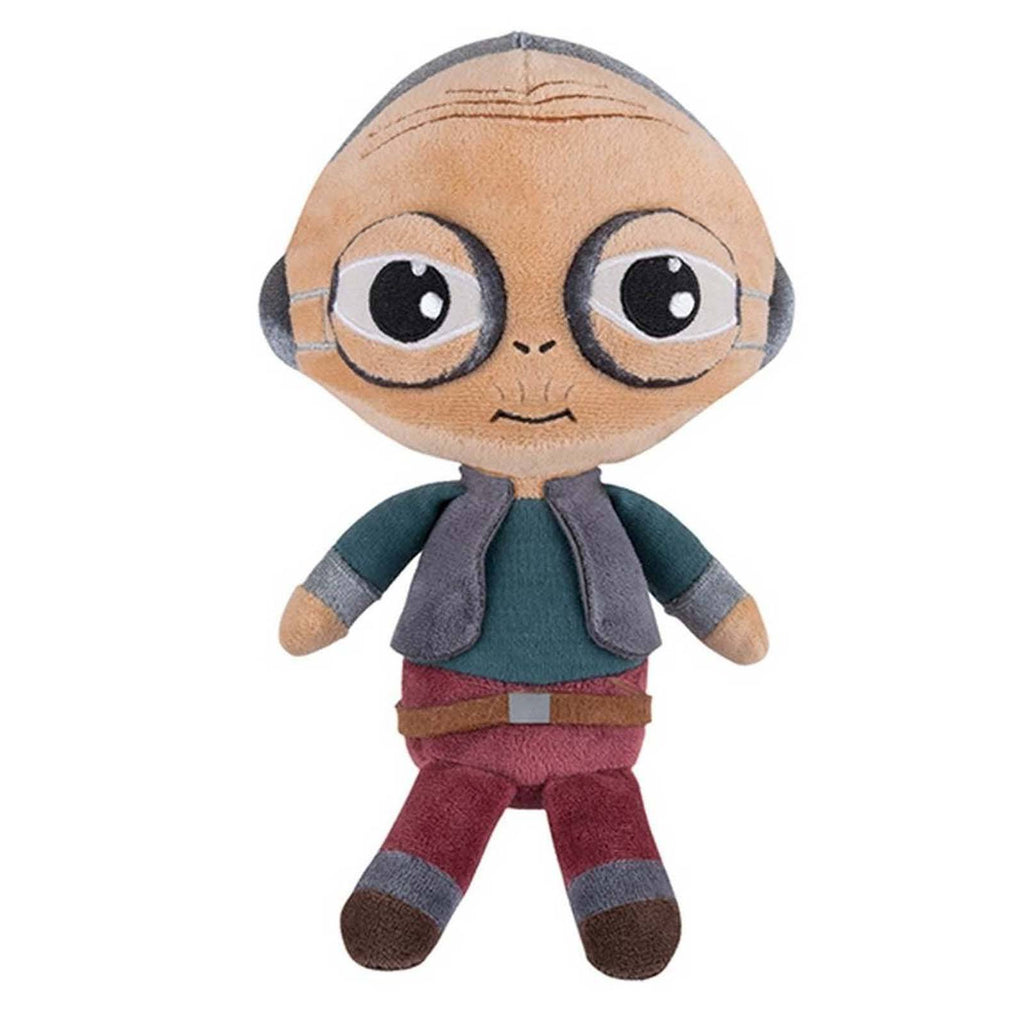 Funko Star Wars Galactic Plushies Episode 7 Maz Plush Figure