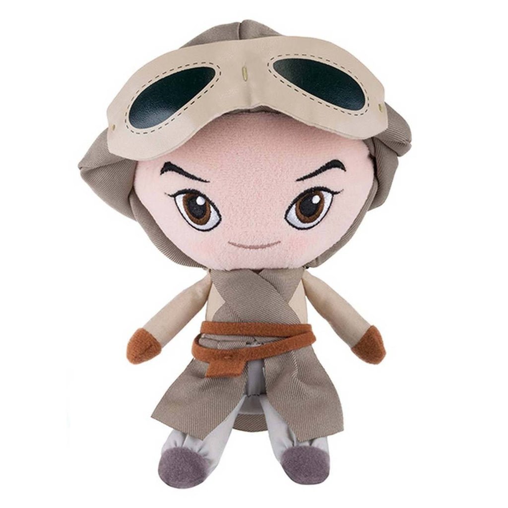 Funko Star Wars Galactic Plushies Episode 7 Rey Plush Figure
