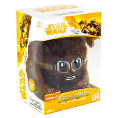 Funko POP Plush - Star Wars Superbitz Series 2 Chewbacca With Goggles Plush Figure