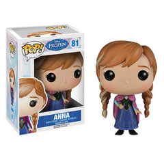 Disney Frozen POP Anna Vinyl Figure - Radar Toys