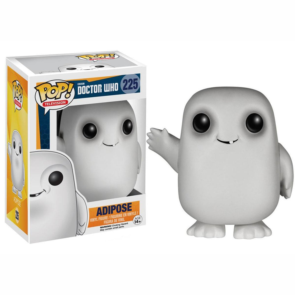 Doctor Who POP Adipose Vinyl Figure - Radar Toys