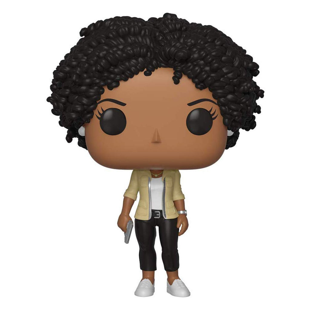 Funko 007 POP Eve Moneypenny From Skyfall Vinyl Figure