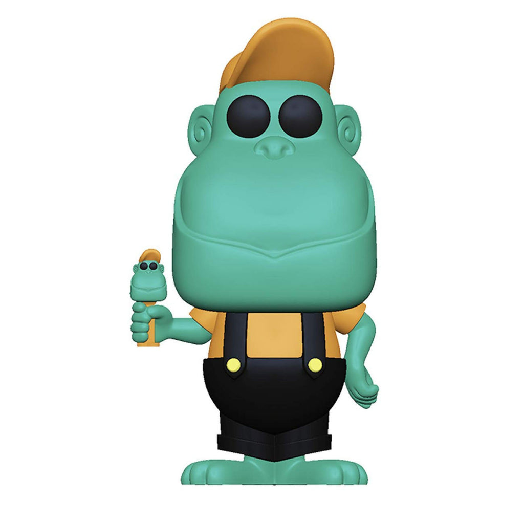 Funko Ad Icons PEZ POP Mimic The Monkey Vinyl Figure