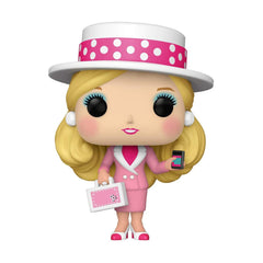 Funko POP Vinyl - Funko Barbie POP Business Day-To-Night Barbie Vinyl Figure