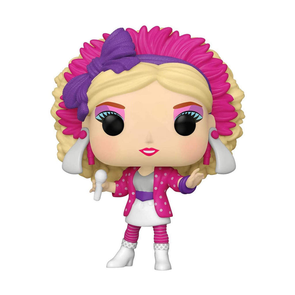 Funko POP Vinyl - Funko Barbie POP Rock Star Barbie Vinyl Figure