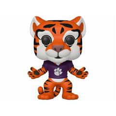 Funko POP Vinyl - Funko College Clemson POP The Tiger Home Vinyl Figure