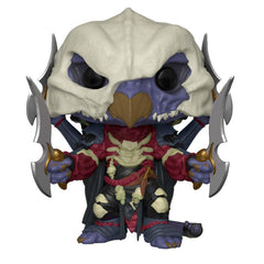 Funko POP Vinyl - Funko Dark Crystal POP The Hunter Vinyl Figure