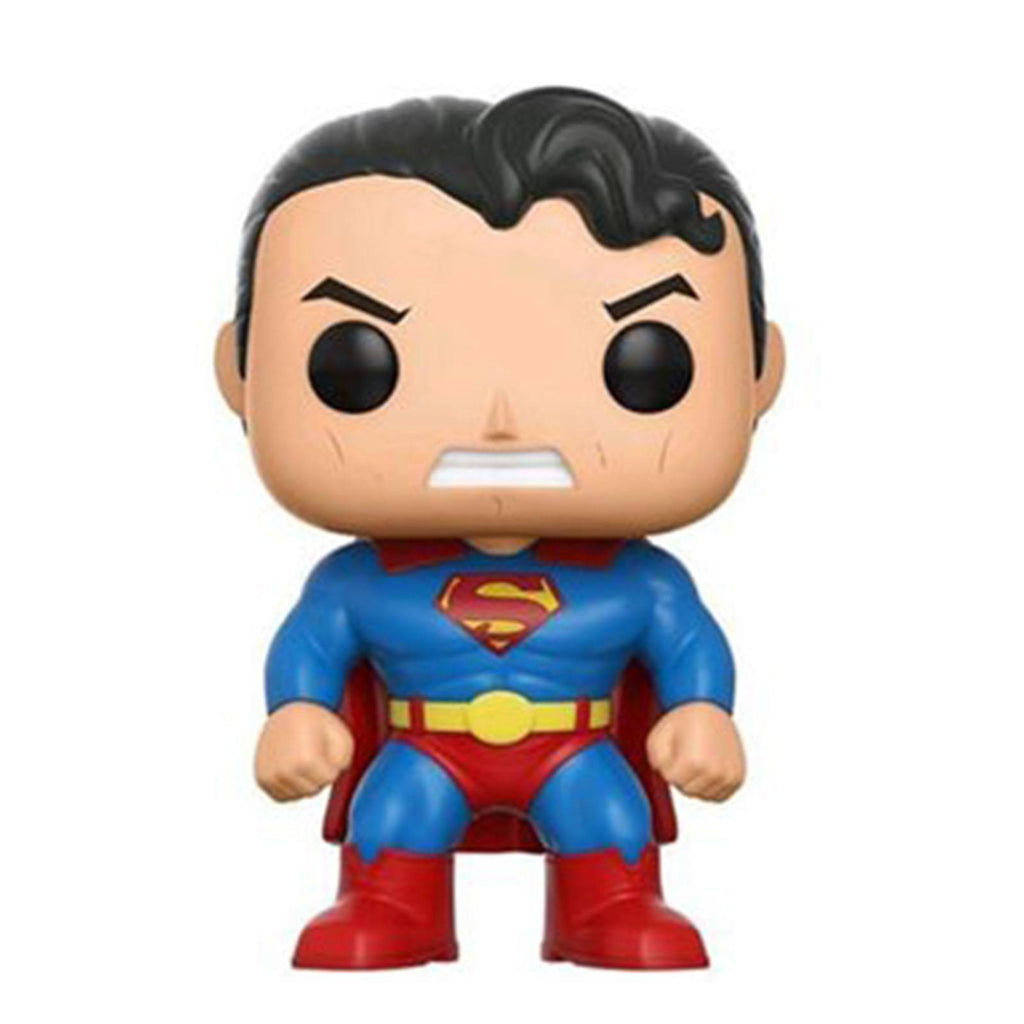 Funko Dark Knight Returns PX Exclusive POP Superman Vinyl Figure - Radar Toys