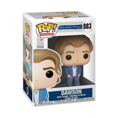 Funko POP Vinyl - Funko Dawson's Creek POP Dawson Vinyl Figure