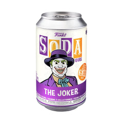 Funko POP Vinyl - Funko DC Soda The Joker Vinyl Figure
