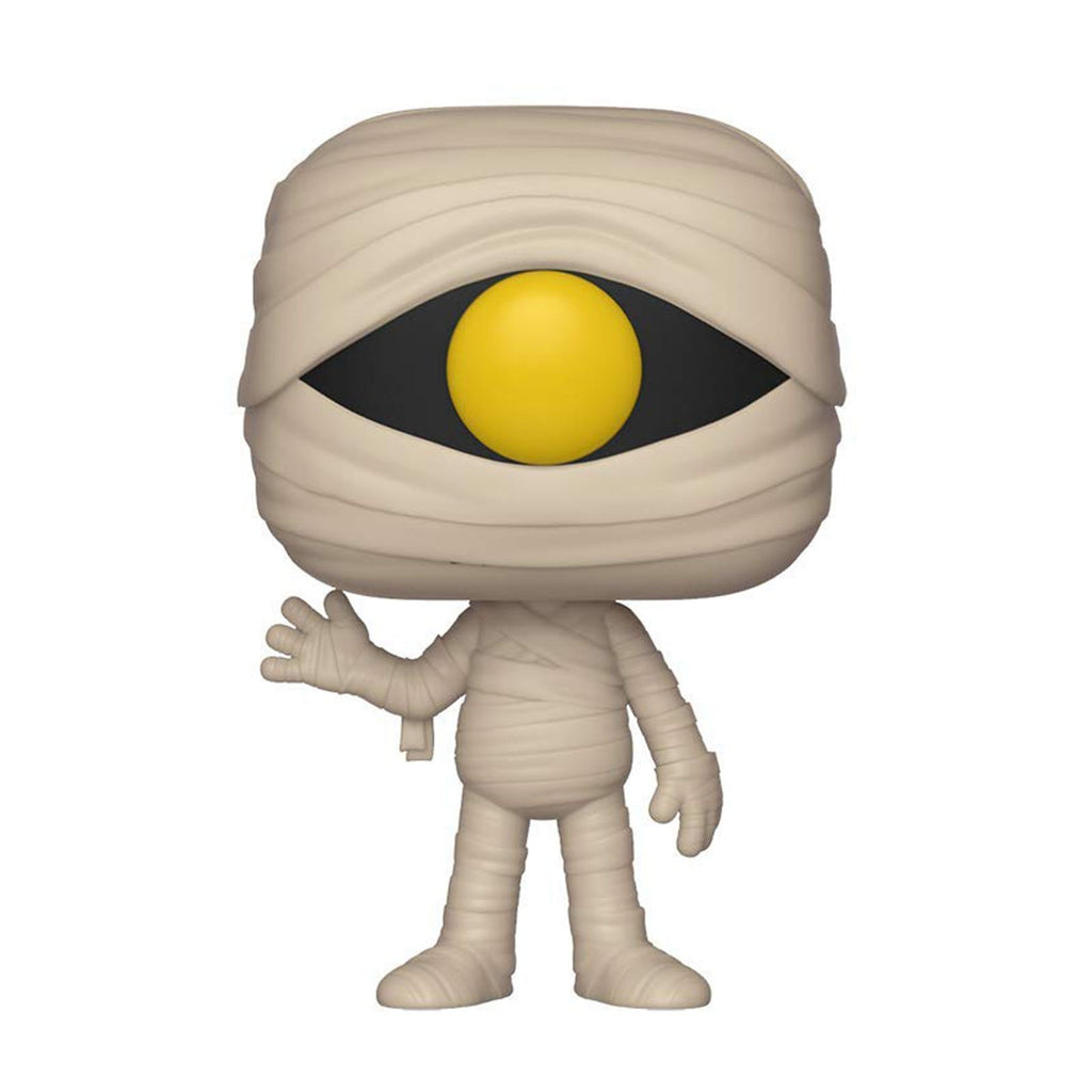 Funko Disney POP Nightmare Before Christmas Mummy Boy Vinyl Figure