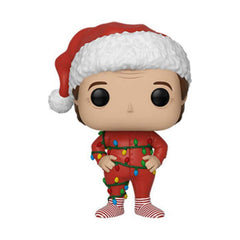 Funko POP Vinyl - Funko Disney Santa Clause POP Santa With Lights Vinyl Figure