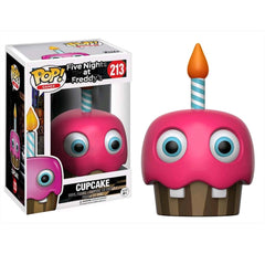 Funko POP Vinyl - Funko Five Nights At Freddy's POP Cupcake Vinyl Figure