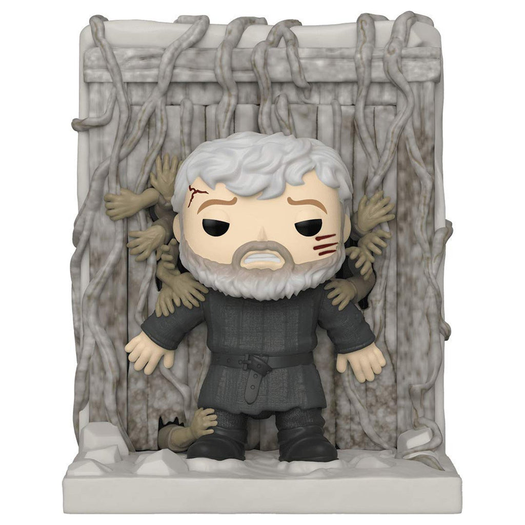 Funko Game Of Thrones POP Hodor Holding The Door Vinyl Figure
